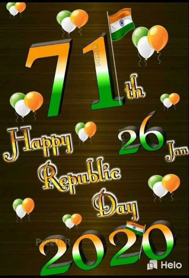 💐मेरा भारत महान - Preeti R Happy 26 Jan Day 2020 - ShareChat