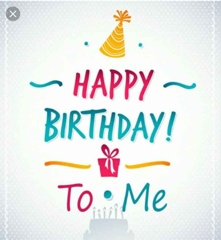 📒 मेरी डायरी - HAPPY ~ BIRTHDAY ! TO • Me - ShareChat