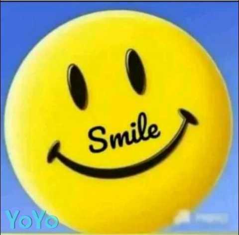 😁 मेरी स्माइल🤤 - a Smile , Yoyo - ShareChat
