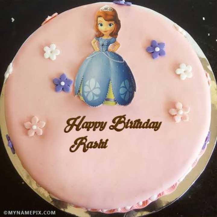 ☝ मेरे विचार - 3 Happy Birthday Rasht MYNAMEPIX . COM - ShareChat