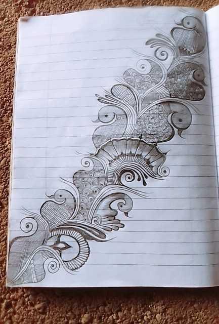 👐 मेहंदी डिजाइन - ShareChat