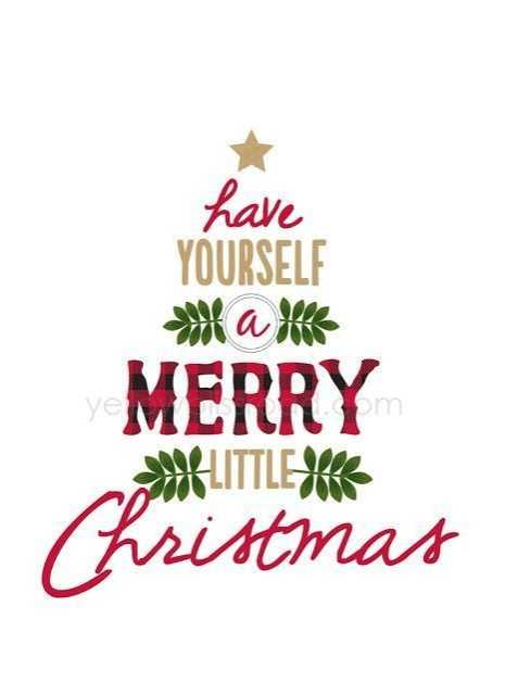 🎄मैरी क्रिसमस 🎅 - have YOURSELF の部 MERRY Christmas - ShareChat
