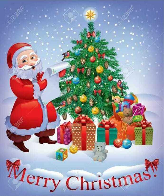 🎄मैरी क्रिसमस 🎅 - Merry Christmas : - ShareChat
