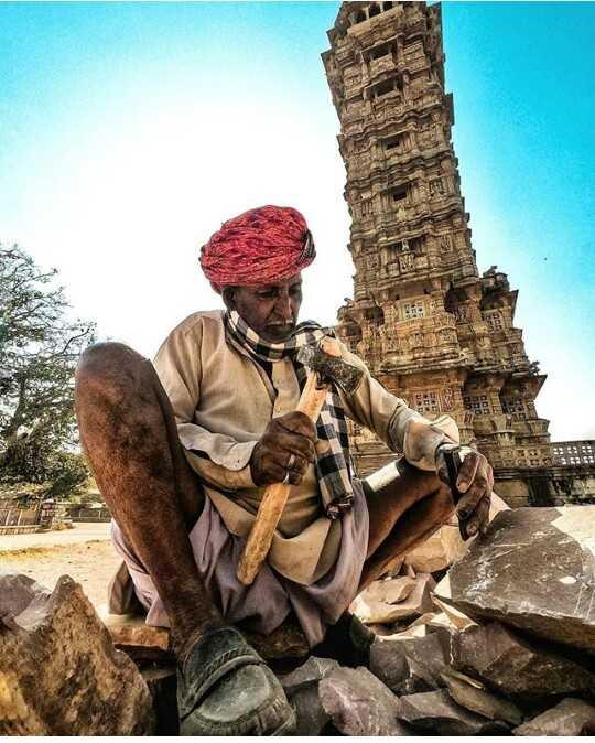 म्हारो राजस्थान - 22222 - ShareChat