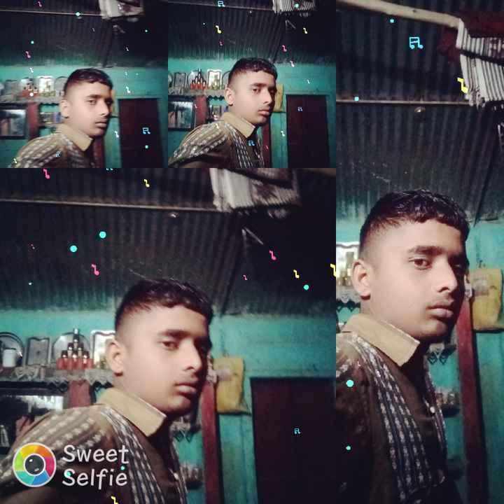 राजस्थानी स्टेटस - Sweet Selfie - ShareChat