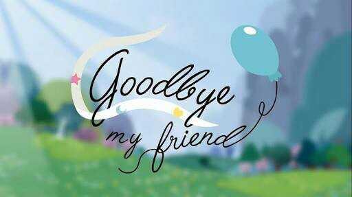 लव फीलिंग 💓 - Goodbye el my friend - ShareChat