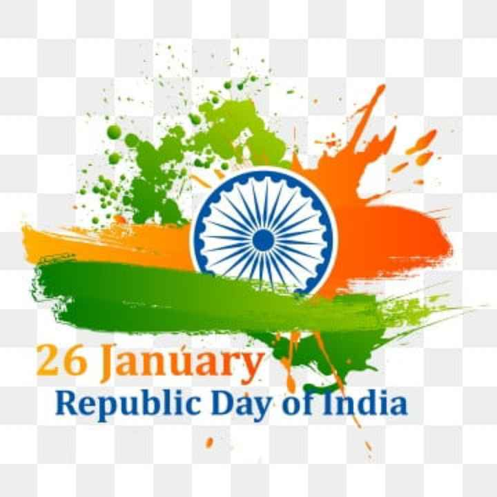 🚩लाल किले से PM मोदी - 26 Janúary Republic Day of India - ShareChat