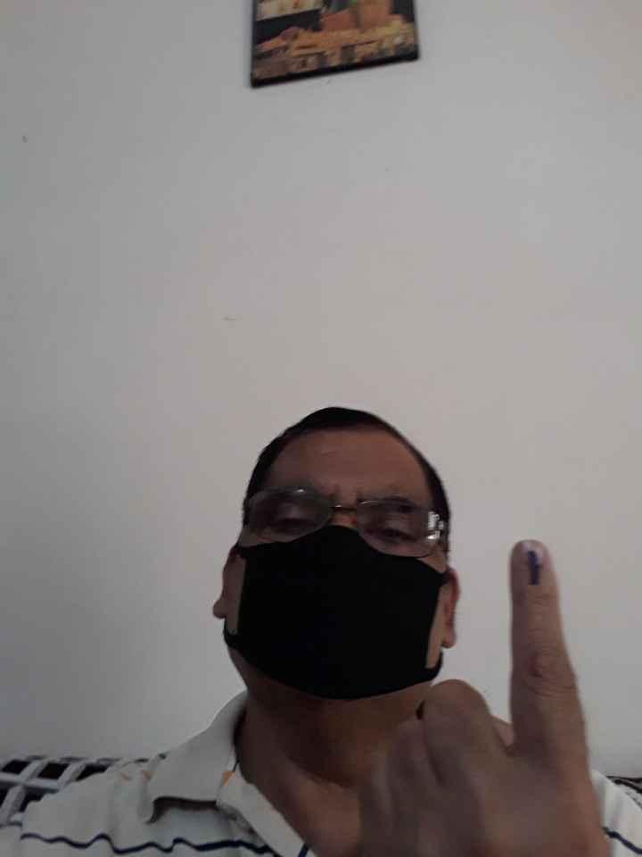 🗳 लोकसभा चुनाव 2019 - ShareChat