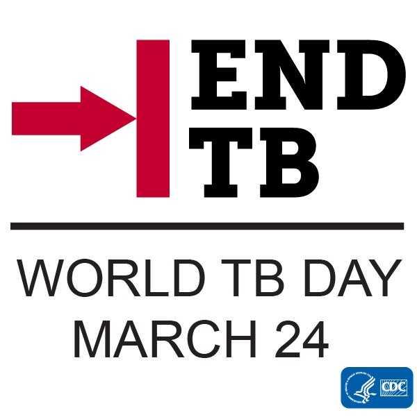 वर्ल्ड टीबी डे - END TB WORLD TB DAY MARCH 24 - ShareChat