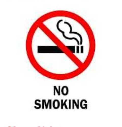 🚭विश्व ध्रूमपान निषेध दिवस - NO SMOKING - ShareChat