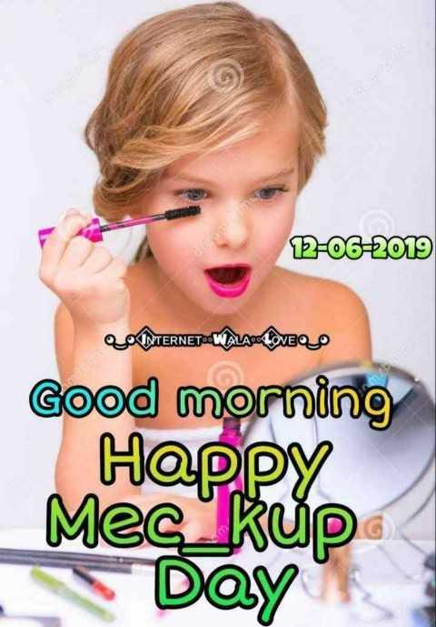 🛑 विश्व बालश्रम विरोधी दिवस - 12 - 06 - 2019 OLIMTERNET KAW Love o Good morning Happy Mec kup Day - ShareChat