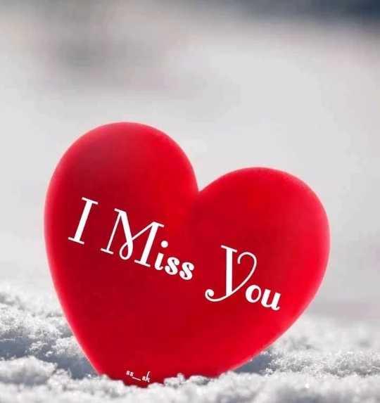 📸 वीडियो आर्टिस्ट - I Miss You - ShareChat