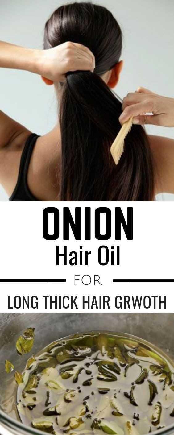 🔖वुमेन हेल्थ टिप्स - ONION Hair Oil FOR LONG THICK HAIR GRWOTH - ShareChat