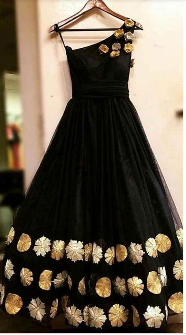 👗वेस्टर्न ड्रेस - ShareChat