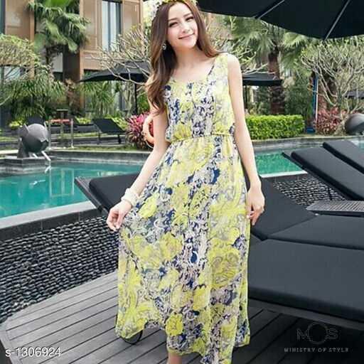 👗वेस्टर्न ड्रेस - S - 1306924 KIHISTRY OF STYLE - ShareChat