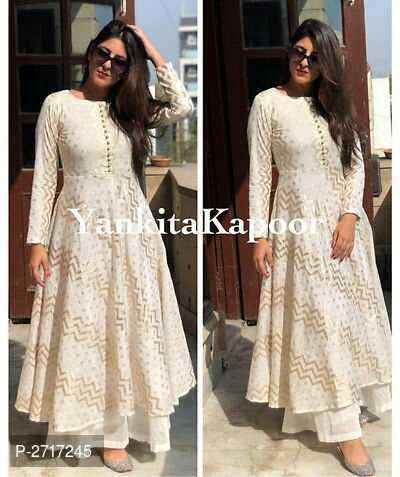 👗वेस्टर्न ड्रेस - a Yan ' itaKapoor P - 2717245 - ShareChat