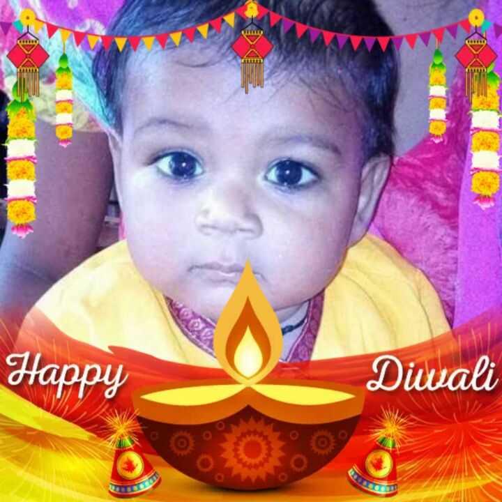 वो हमसफ़र था - Happy Diwali - ShareChat