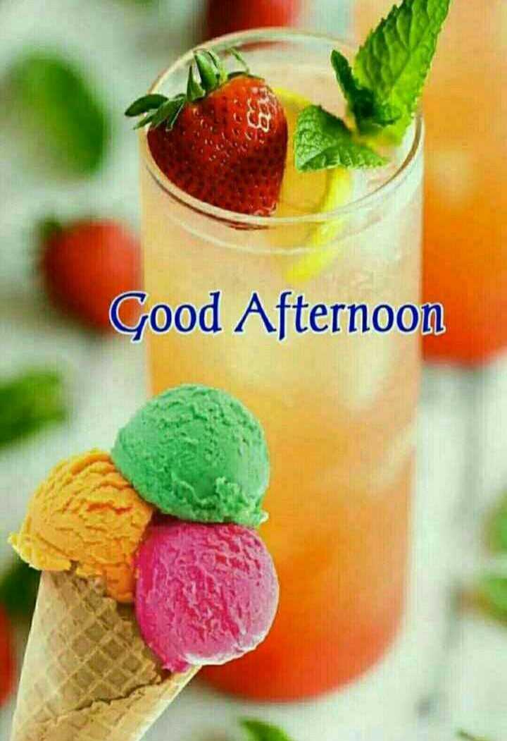 🕛 शुभ दोपहर - Good Afternoon - ShareChat
