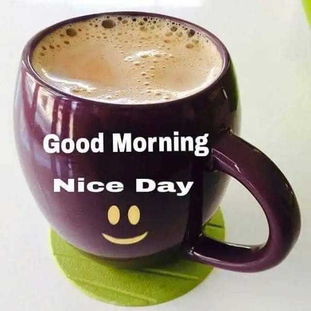 शुभ प्रभात  - Good Morning Nice Day 00 - ShareChat