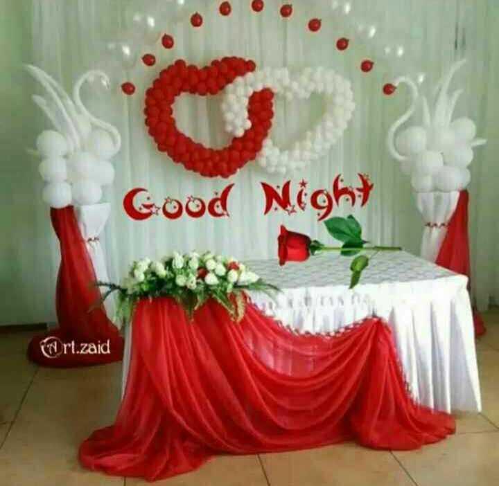 🌙शुभरात्रि - Good Night art . zaid - ShareChat