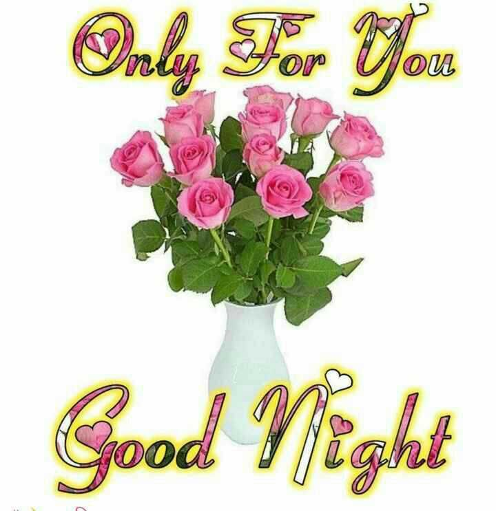 🌙शुभरात्रि - Only For You Good Night - ShareChat