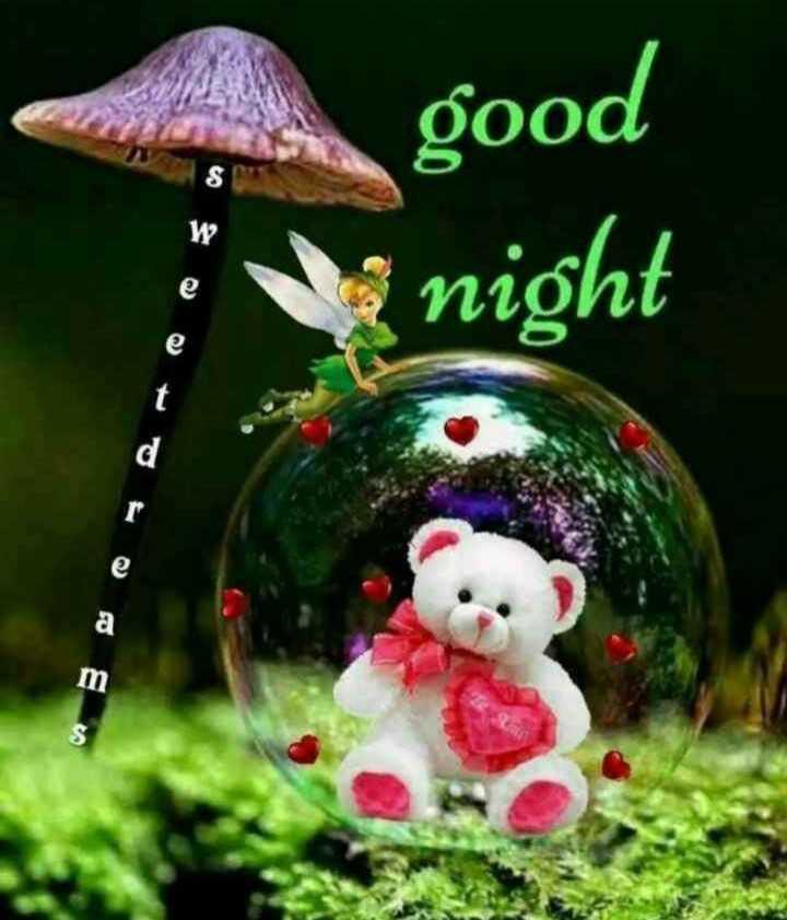 🌙 शुभरात्रि - good night - ShareChat