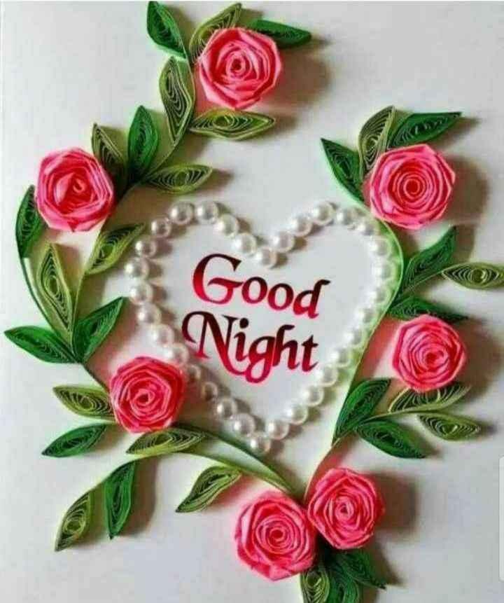 🌙 शुभरात्रि - KWA Good Night O - ShareChat