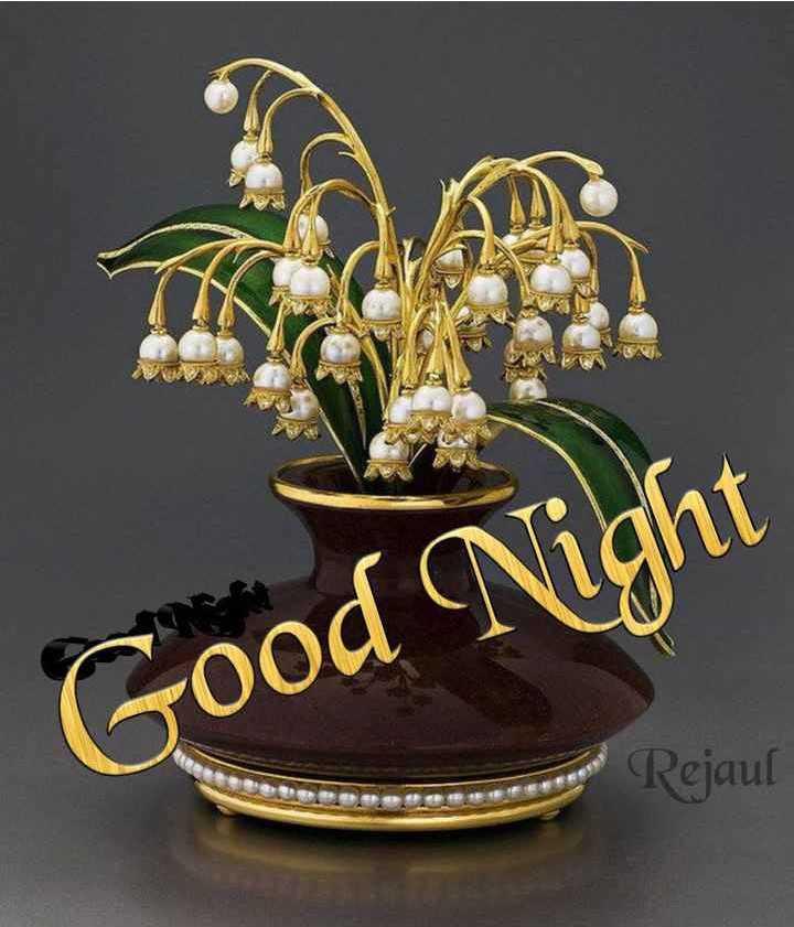 🌙शुभरात्रि - Good Night Rejaul - ShareChat