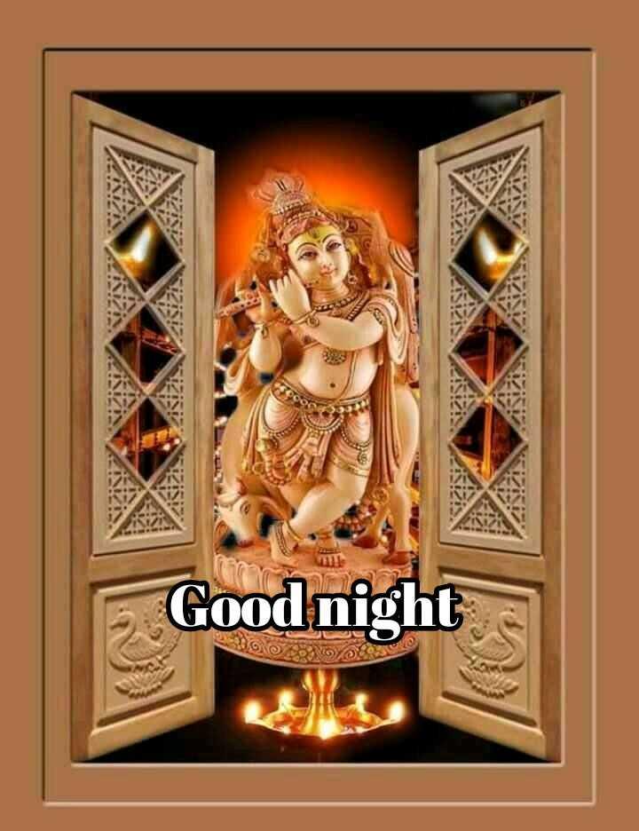 🌙शुभरात्रि - ISIZ Z - Good night - ShareChat