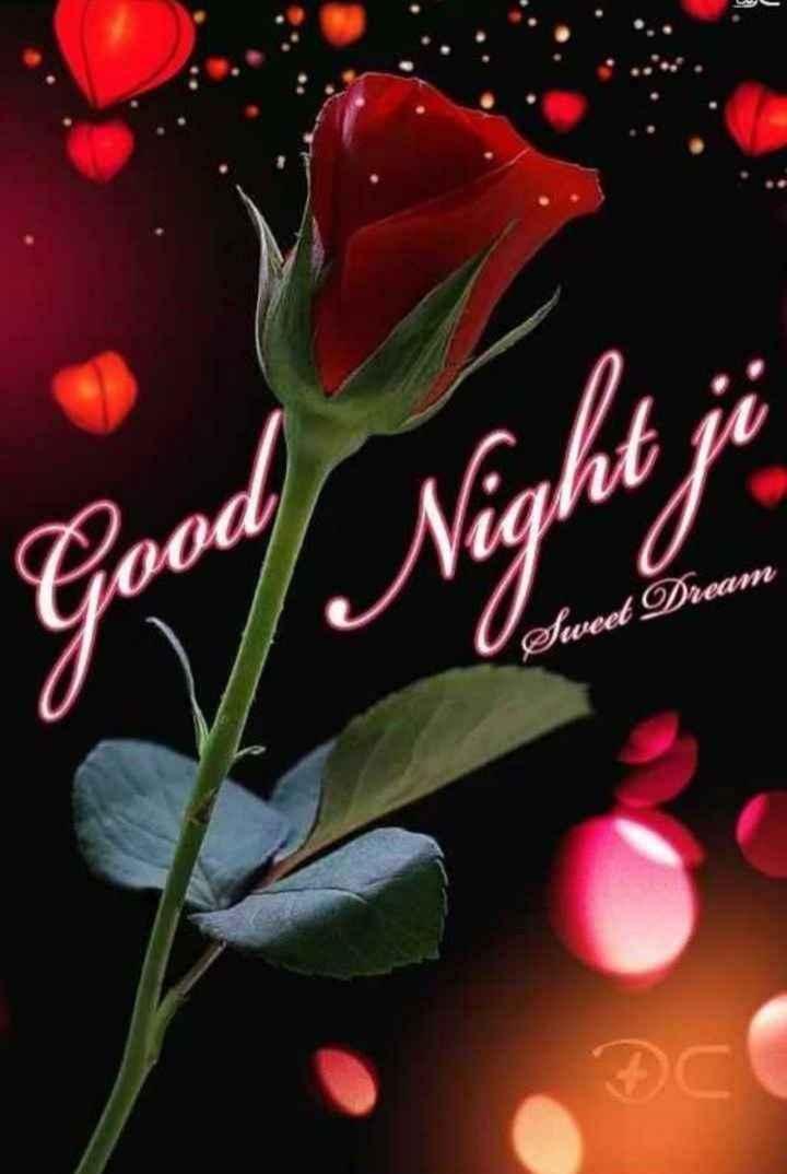 🌙शुभरात्रि - Night ji Sweet Dream - ShareChat