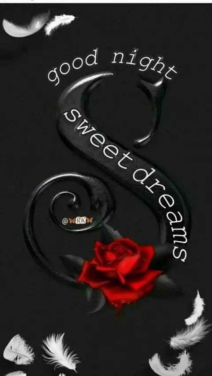 🌙शुभरात्रि - nd night good sweet drea @ RK - ShareChat