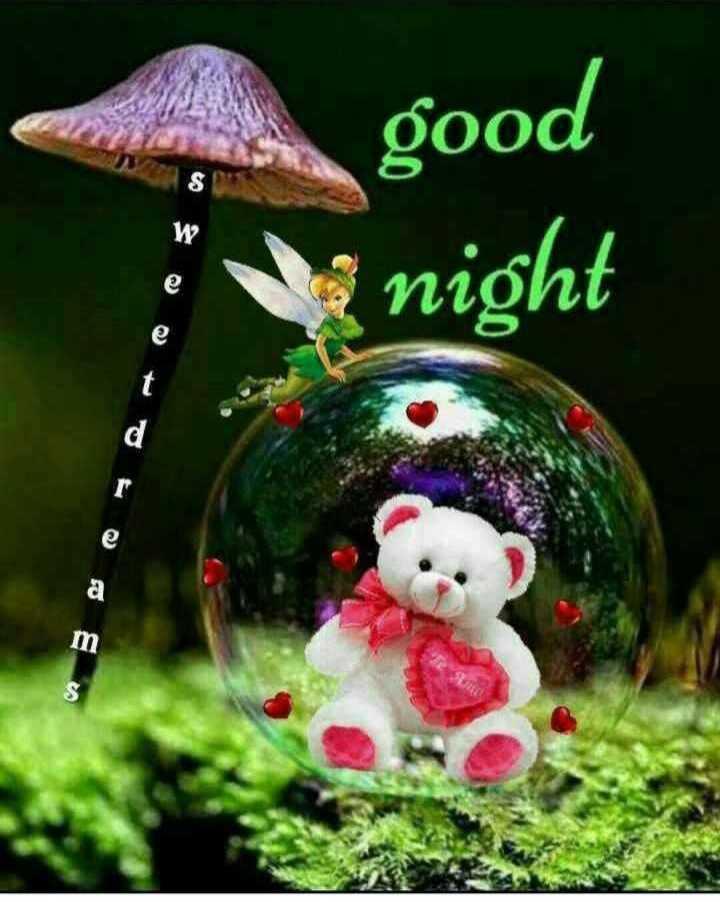 शुभरात्रि - good night - ShareChat