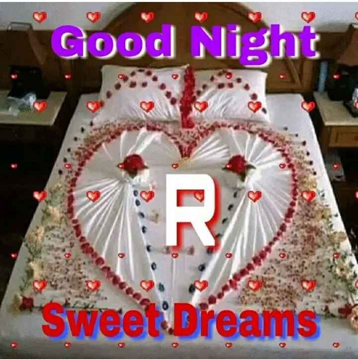 🌙शुभरात्रि - Good Night Sweet Dreams - ShareChat