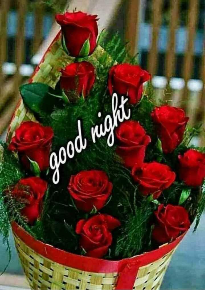 🌙शुभरात्रि - good night A - ShareChat