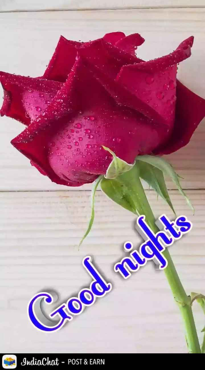 🌠  शुभरात्रि - Good nights IndiaChat - POST & EARN - ShareChat