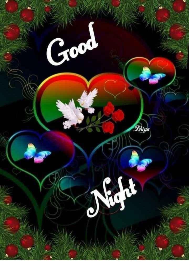 🌙 शुभरात्रि 🌙 - Good Dhiya - ShareChat