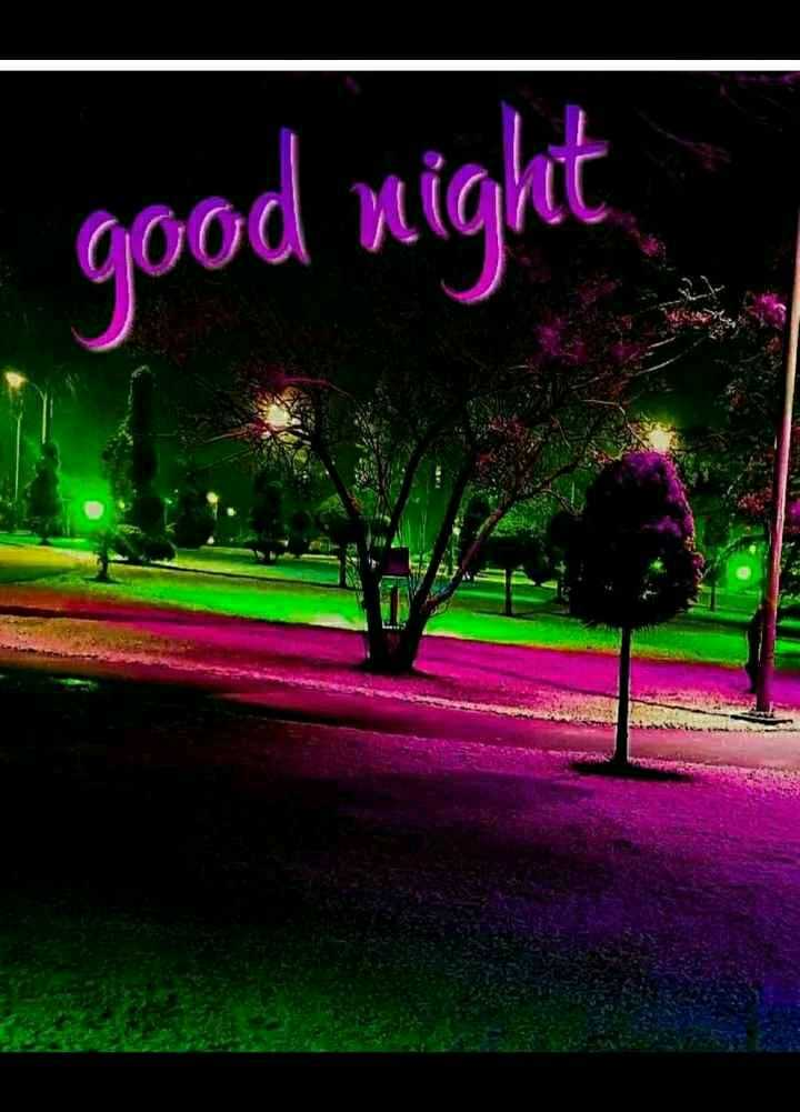 🌙 शुभरात्रि 🌙 - good night - ShareChat