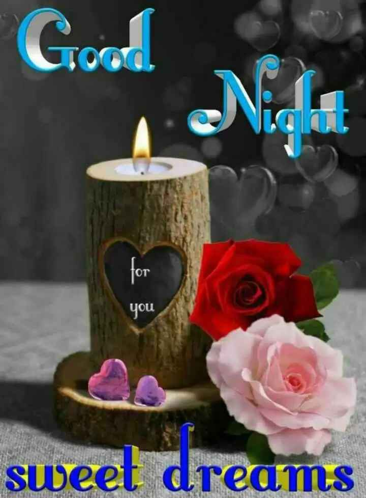 😴शुभ रात्री - TOO . от noh sweet dreams - ShareChat