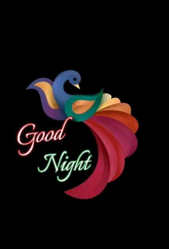 😴शुभ रात्री - 9 Night Good - ShareChat