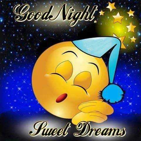 😴शुभ रात्री - Good Nighl * Sweet Dreams - ShareChat