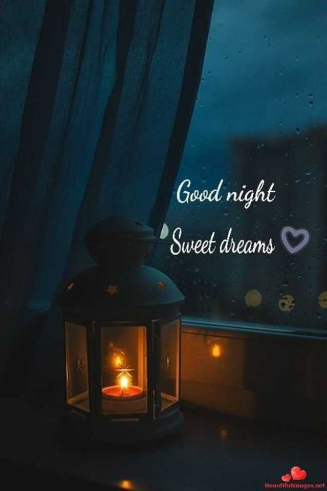 😴शुभ रात्री😴 - Good night Sweet dreams © Beautifulmages . net - ShareChat