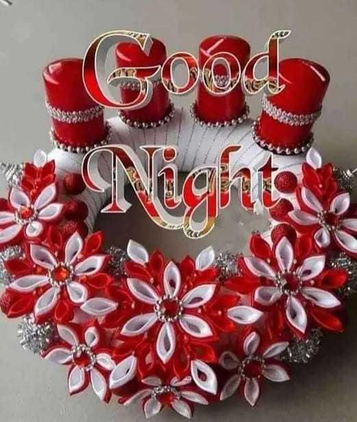 😴शुभ रात्री - Nights - ShareChat