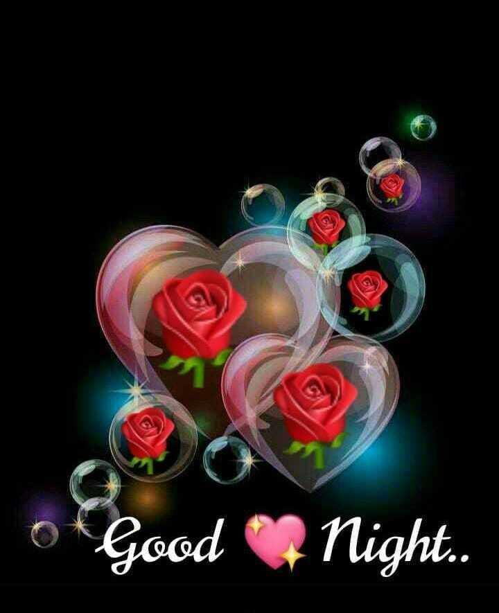 😴शुभ रात्री - o Good Night . . - ShareChat