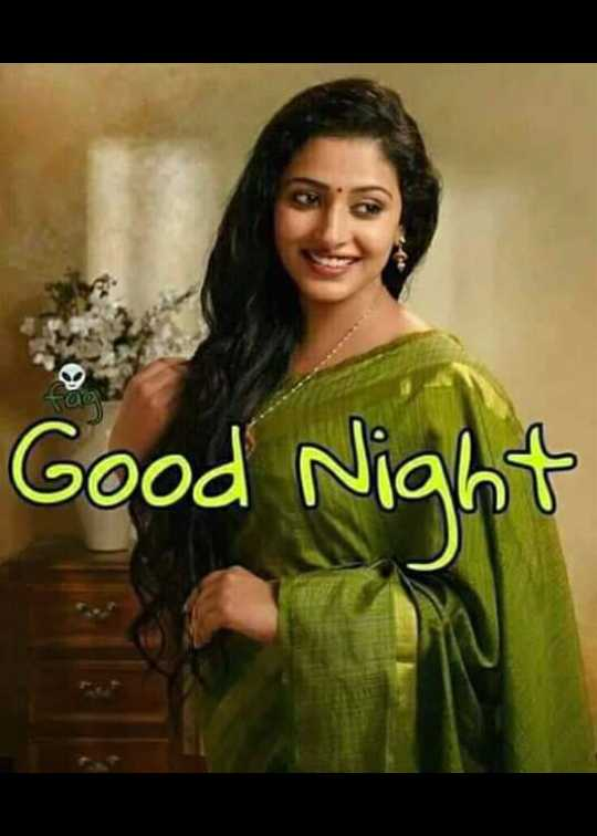 😴शुभ रात्री - Tog Good Night - ShareChat