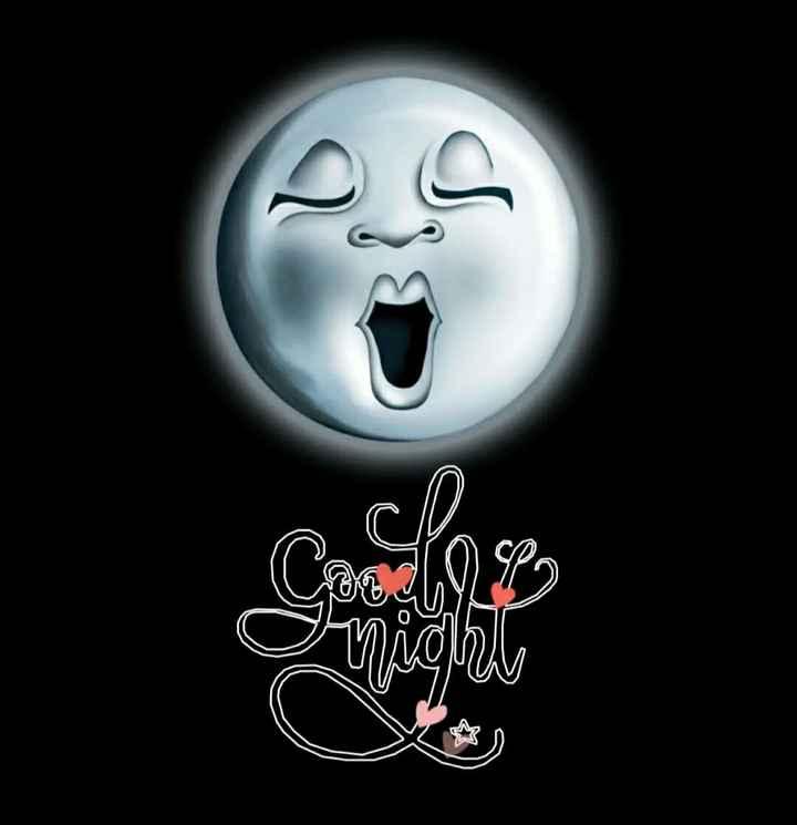 😴शुभ रात्री - Coolne snigu - ShareChat