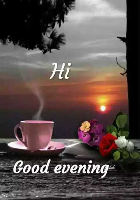 🌜शुभ संध्या - _ Good evening - ShareChat