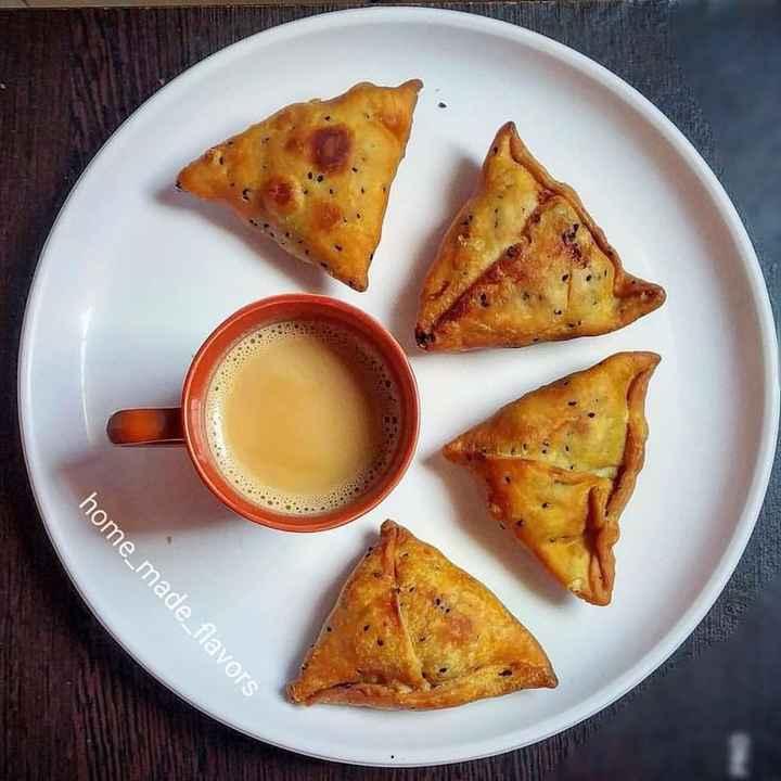 🌜शुभ संध्या - home _ made _ flavors - ShareChat