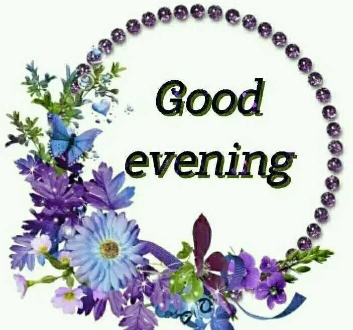 🌜शुभ संध्या - Good evening - ShareChat