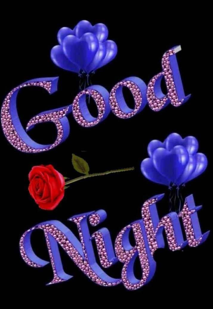 🌷शुभ सोमवार - Good Night - ShareChat