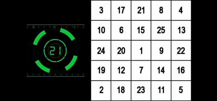 🎤सबसे बड़ा khabri कौन - 13 | 17 | 21 10 | 6 | 15 | 25 | 13 24 | 20 | 1 | 9 | 22 19 | 12 | 7 | 14 | 16 18 | 23 | | - ShareChat